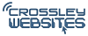 Crossley Websites | Affordable website design and development